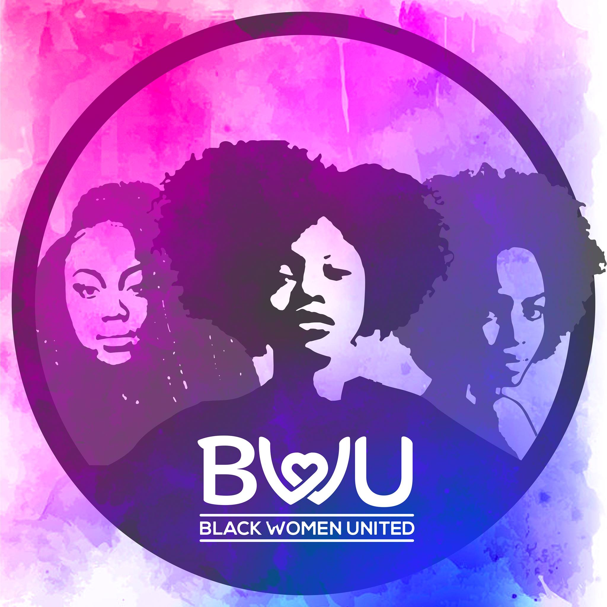 Black Women United Sacramento