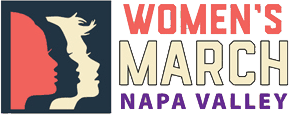 Women's March Napa Valley